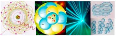 atom organism