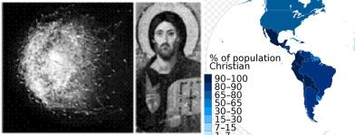 Christ 3 emergences